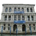 Magnificent facade