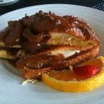Antoine's french toast