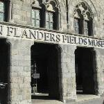 In Flanders Fields Museum