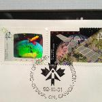 A Philatelist's Dream 1st Day Cover