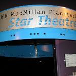 Photo de HR Macmillan Space Centre