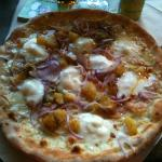 "Pizza ""Renzo"".. la mia preferita"