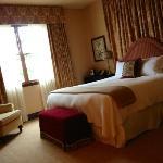 Bedroom Granduca Suite