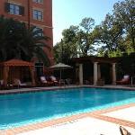 fantastic pool!
