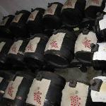 Balsamico Bateria