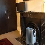small portable heater