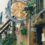 La Taverna, Volterra