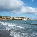 Foto de Hotel Talea Beach