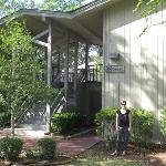 """Cedar """"cottage"""""""
