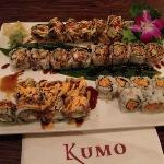 Kumo's Japanese Steakhouse and Sushi