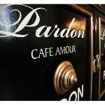 Pardon Cafe & Restaurant Foto