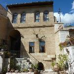 Ancienne demeure Cappadocienne