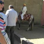 Photo de Hotel Ahlen Tangier