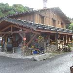 Additional Chalet