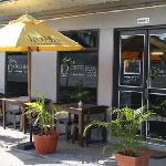 Coffeebean Cafe, Samoa