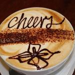 Our famous Cappuccinos to start your day