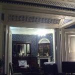 Drawing Room & Bar