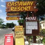 CASTAWAY!