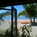 View from beachcoomber island in the bar