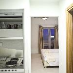 Xanthippi Hotel Apartments Foto