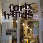 Forty Hands Cafe