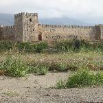 Alte Festung Frangocastello