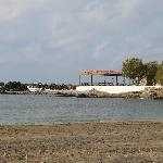 Strand Frangocastello