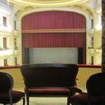 vista da un palco
