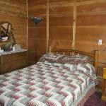 Room w/double bed
