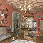 The Turkish room