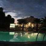 Foto de Sant'Alphio Palace Hotel