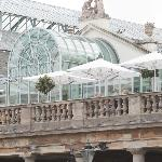 Photo de Brasserie Blanc The Opera Terrace