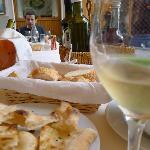 Love the al fresco dining