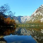 Lake Bohinj - Triglav National Park
