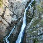 Slap Savica - Savica Waterfalls