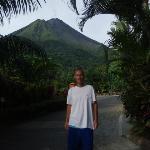 volcano active