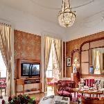 Lidval Suite Lounge