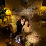 Wedding At Belmond Grand Hotel Europe