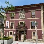 Foto de Palacio Larrea Berria