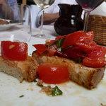 Bruscetta - Delicious