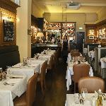 Foto de Brasserie Blanc Chancery Lane