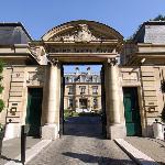 Photo de Saint James Paris - Relais et Châteaux