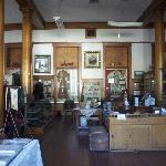 Willows Museum Foto