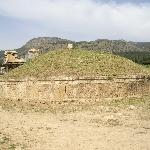 ネクロポリス・円墓