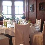 Schloss Sargans Restaurant