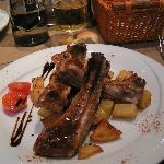 Foto de Restaurante Sa Casa