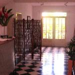 Hotel Horizontes