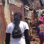 streetlife in Kibera