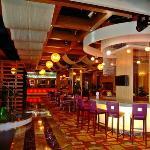 Foto de Dongxing Hanyong Hotel