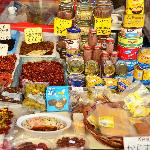 Canned foods and specialties
